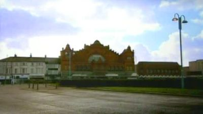 Morecambe Winter Gardens (1)