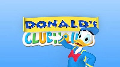 Donald's Clubhouse