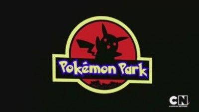 Pokémon Park, WWER