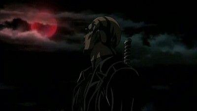 Blade, the Man