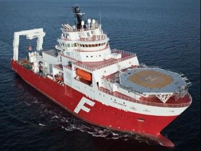 DSV Skandi Arctic