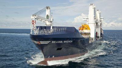 MV Beluga Bremen