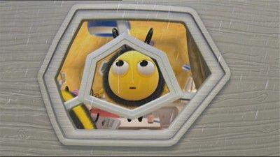 Buzzbee's Lullaby
