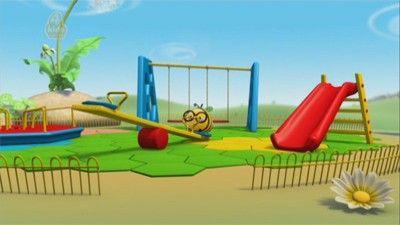 Imaginary Bee