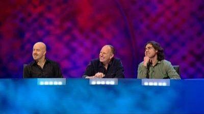 Greg Davies, Simon Evans, Micky Flanagan