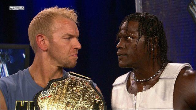 Orton gets got