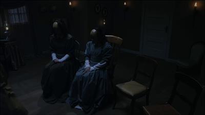Scary Mary (Part 2)