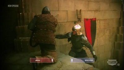 Joan of Arc vs. William the Conqueror