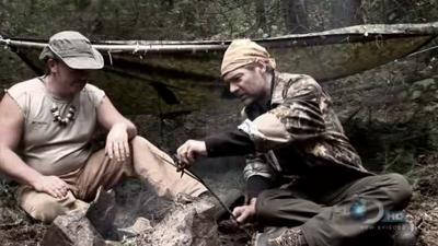 Temagami Hunting