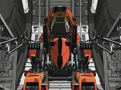 Invasion of the Fierce Tigers: Transform to Zero Schneider
