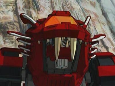 Red Rival: Leon Toros Returns!