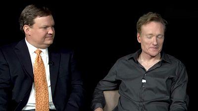 Conan O'Brien & Andy Richter
