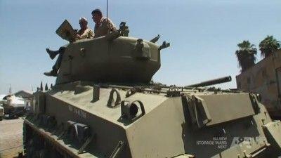Tanks for the Memories