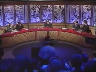 Chrstmas Special - Clive Anderson, Harry Enfield