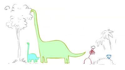 Steakosaurus