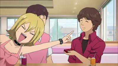 Blind Group Date Tsukkomi