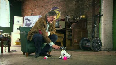 Stephen Fry's 100 Greatest Gadgets