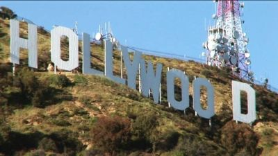 The Hollywood Dream