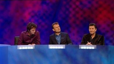 Stewart Francis, Nathan Caton, Micky Flanagan