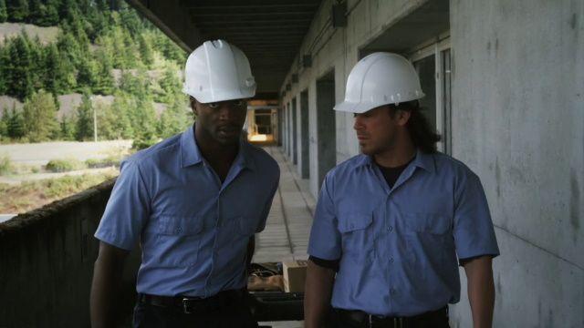 The Last Dam Job (2)