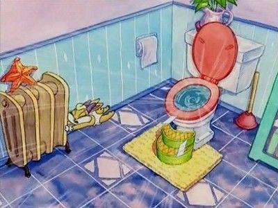 Flush Hour