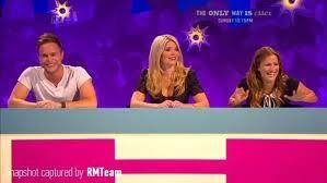 Olly Murs, Caroline Flack, Antony Cotton