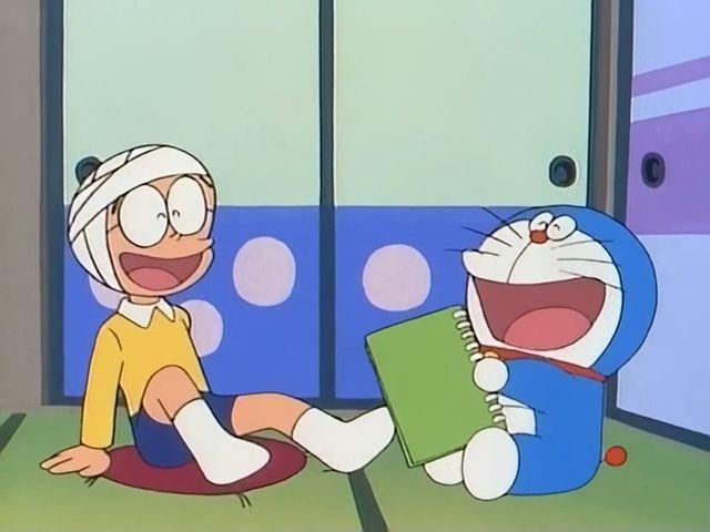 Doraemon's Prediction