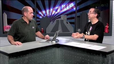 TiVo HDTV Reviewed! Bulldozer Disappoints, iPhone 4s Reviews Are In, PSN Attacked Again, Loyd Talks CPUs, GPUs, CloudSave and More!