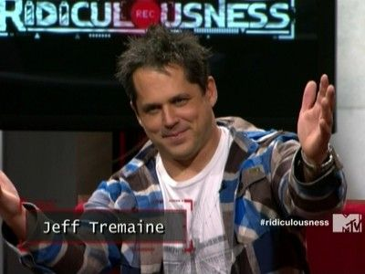 Jeff Tremaine