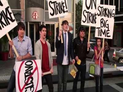 Big Time Strike