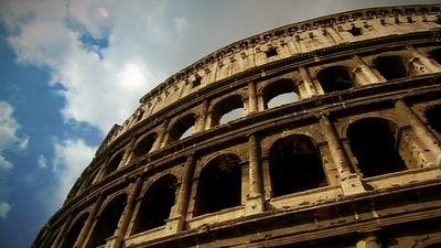 Unterwegs in der Weltgeschichte – mit Hape Kerkeling (2): Ewiges Rom