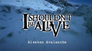 Alaskan Avalanche