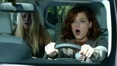 Driving Miss Dalia