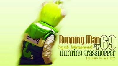 Grasshopper Hunting