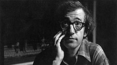 Woody Allen: A Documentary (1)