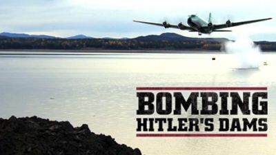 Bombing Hitler's Dams