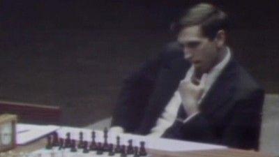 Bobby Fischer: Genius and Madman