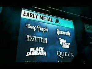Early Metal Part 2: UK Division