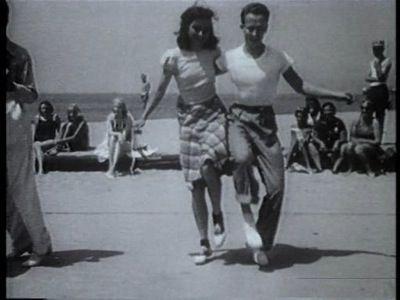 Swing: Pure Pleasure (1935 - 1937)