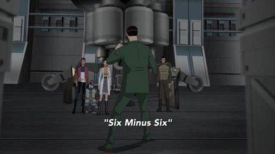 Six Minus Six