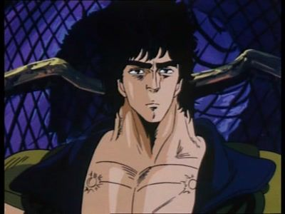 Kenshiro's Challenge! Never Be Defeated Twice!!