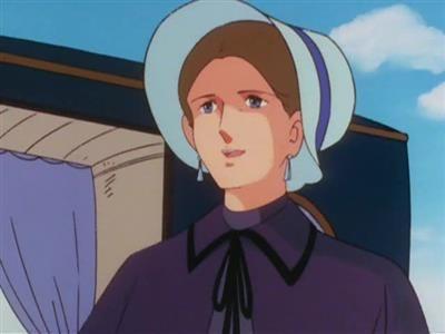 Georgie The Dressmaker