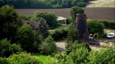 Reeds Windmill, Kent