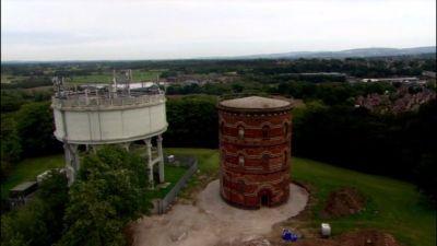 Water Tower, Congleton, Cheshire