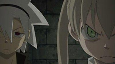 The Shuffled Cards - Medusa Surrendering to Shibusen?