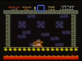 Super Mario World (2)