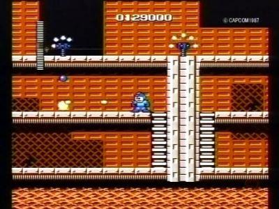 Rockman (Mega Man)