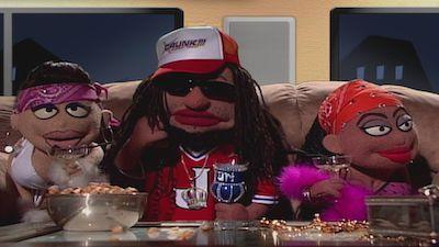Lil Jon, Sarah Silverman