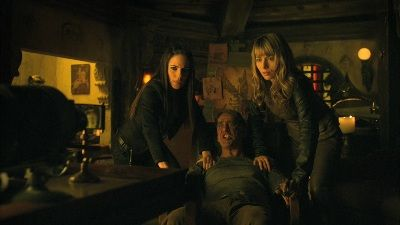 Lachlan's Gambit
