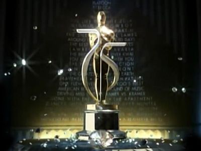 The 75th Academy Awards 2003